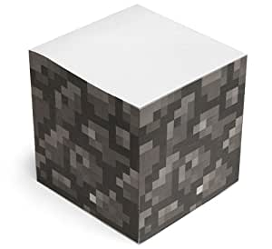 Minecraft Note Cube