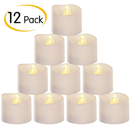 Best Flameless Candles