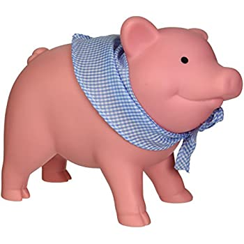 Schylling Rubber Piggy Bank