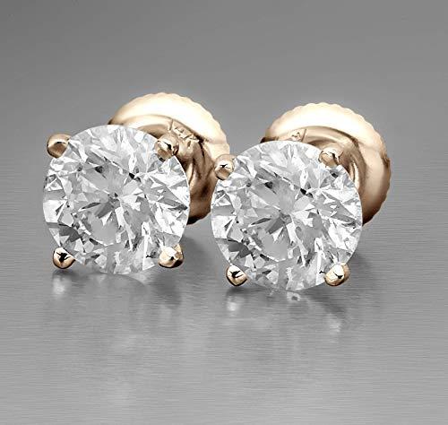 1.3 Ct Diamond - 2