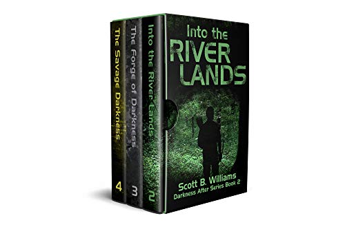 The Darkness After Series Boxed Set (Books 2, 3 and 4): A Post-Apocalyptic EMP Survival Series by [Williams, Scott B.]