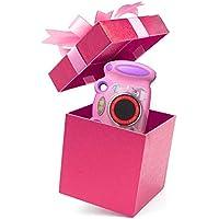 Kids Camera,Campark Digital Video Camera Gift for Age 4 5 6 7 8 9 10 Year Old Girls,Children Digital Cameras Toy