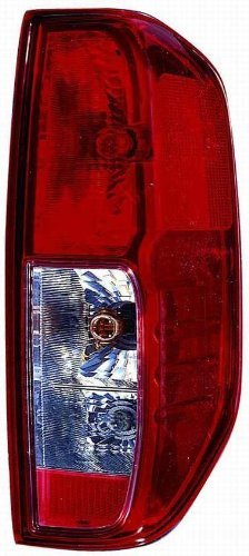 (Depo 315-1954R-AC Nissan Frontier/Suzuki Equator Passenger Side Replacement Taillight Assembly by)