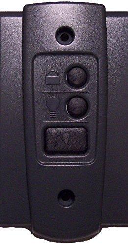 - MARANTEC Garage Door Opener Wall Control Panel 89463 M3-543NL