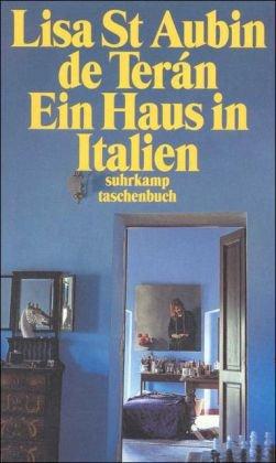 Ein Haus in Italien (suhrkamp taschenbuch)