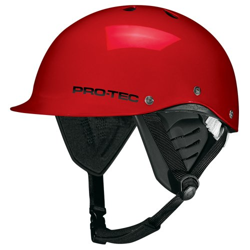 Protec Two Face (Red, XSmall)
