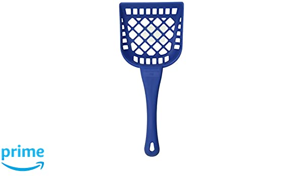 Amazon.com : Marchioro Pala 12 Cat Litter Scoop/Rake, Small, Colors Vary : Pet Supplies