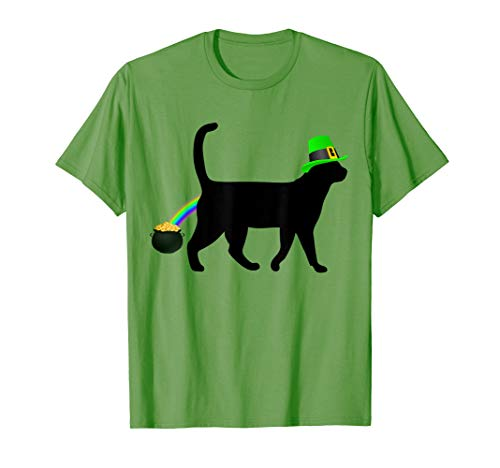 with Girl's St. Patick's Day Tops design
