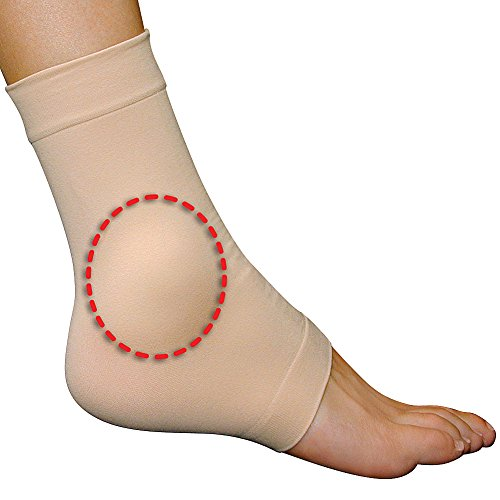 PediFix Ankle Bone Protection Sleeve, 1 (Ankle Protection)