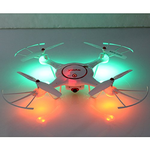 Syma X5UC 2.4G RC Quadcopter with HD Camera