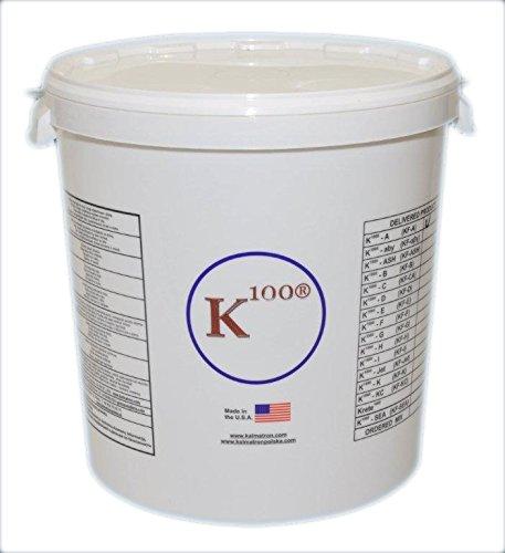 Multi-Purpose Liquid Admixture Kalmatron K100 (4.8 Gallons)