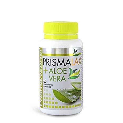Prisma Natural Prismalax Suplemento con Aloe Vera - 2 Paquetes de 1 x 70 gr - Total: 140 gr: Amazon.es: Salud y cuidado personal