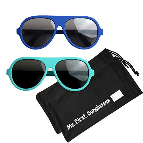 A105mm- Blue and Teal Value 2 Pack 105mm-No ()