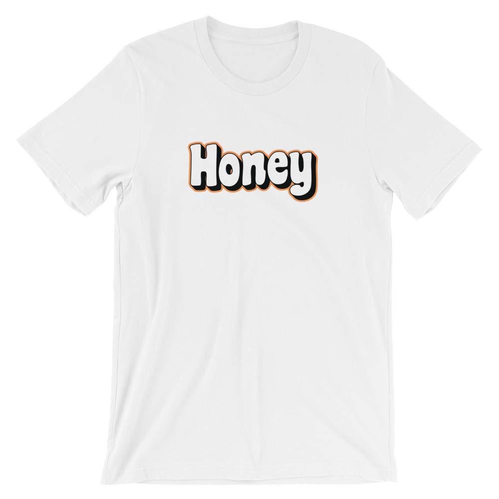 80s Clothing//Good Vibes//Honey Tshirt//Trending Now//Fall Fashion Honey Shirt//Hipster T-Shirt//Retro Shirt//Womens Boho Tee