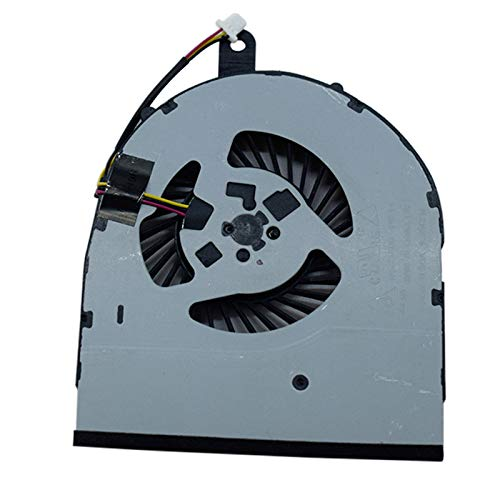 Cooler Para Dell Inspiron 5458 5459 5558 5559 5755 5758 V3558 Series Dfs541105fc0t Fan