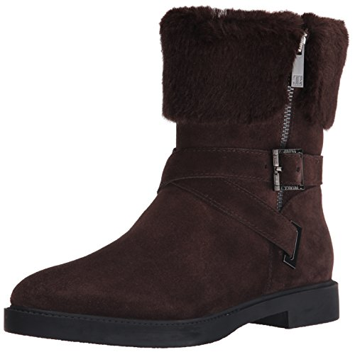 Trump Chani3 Boot Ivanka Dark Women's Brown Winter dgw66Eq