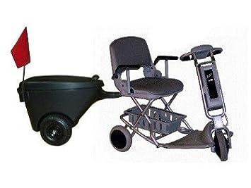 Amazon.com: adirmed Scooter para personas con movilidad ...