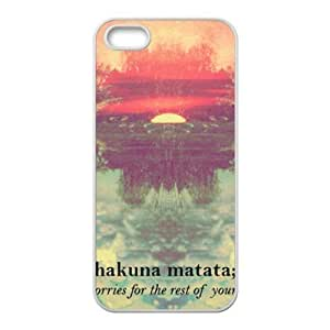 Cell Phone Case for iPhone 5S
