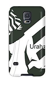 Awesome Design Bleach Hard Case Cover For Galaxy S5