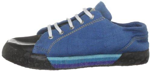 Femme Urbanrunner Bleu Viva Baskets Solerebels Mode Gruuv XxqwYcH6nd