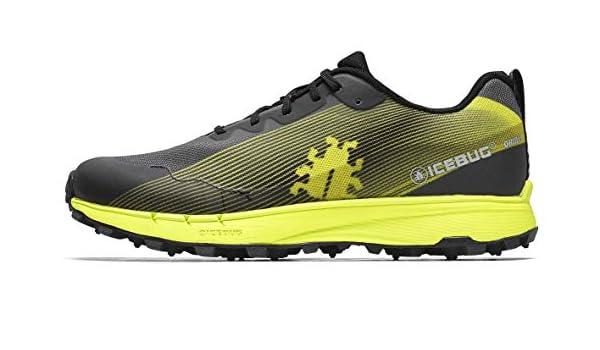 Icebug Oribi 5 M BUGrip - Zapatillas de Running para Hombre: Amazon.es: Zapatos y complementos