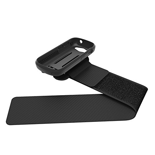 Unihertz Armband for Jelly Pro, The Smallest 4G Smartphone in The World, Black