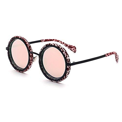 Gris Naranja Gafas Color Rosa Pink2 Plateado GWF Plata La de Rosa2 Sol polarizadasAzul XIxApBq