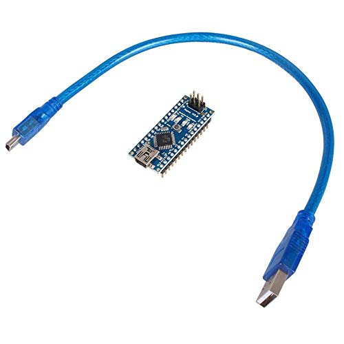 Utini Nano V3.0 ATMEGA328 FT232RL with USB Cable Suppor Win7 Win8