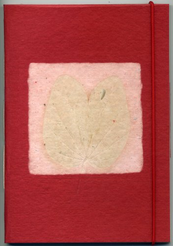 handmade-notebook-real-leaf-imprints-on-red-handmade-paper-mothers-day-holiday-gift-heart-leaf-valen
