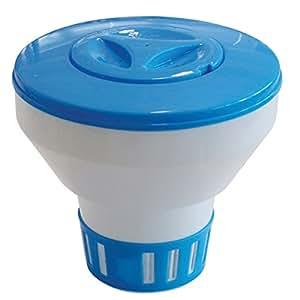 K807BU Floating Chemical Dispenser 00052