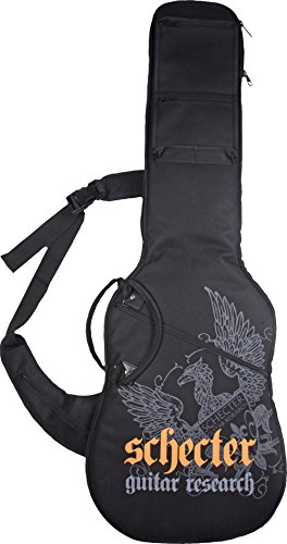 Series Diamond Guitar - Schecter Guitar Research Diamond Series Guitar Gig Bag