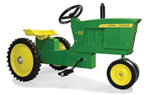 John Deere Model 4020 Pedal Tractor