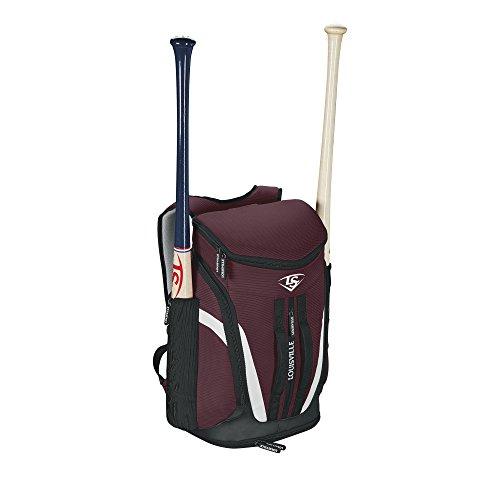 Louisville Slugger Select Stick Pack - Maroon
