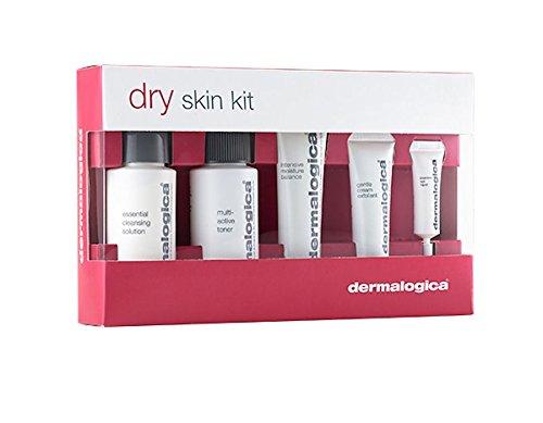 Dry Skin Care Regimen