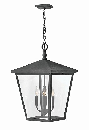 Hinkley Outdoor Hanging Lights in US - 4