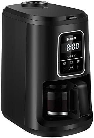Cafetera 1-4 tazas de cafetera totalmente automática potencia con ...