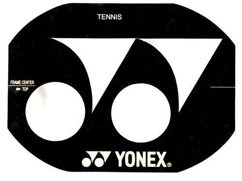 Yonex Schablone für Tennisschläger B Typ 100- 330.20 cm