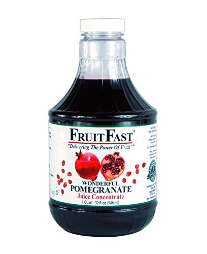 FruitFast Wonderful Pomegranate Concentrate Shipping product image