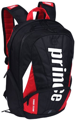 Tour Team Backpack (Red) Tennistasche