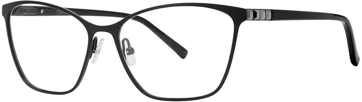 Eyeglasses Vera Wang Alouette Black