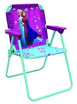 Disney Frozen Children's Folding Patio Chair