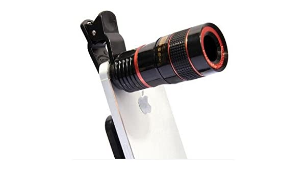 Amazon.com: phone telescope telephoto lens iphone camera lens zoom