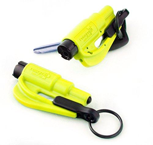 resqme 04 100 09 Original Keychain Seatbelt product image