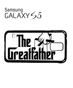 The Great Father Mobile Cell Phone Case Samsung Galaxy S5 White