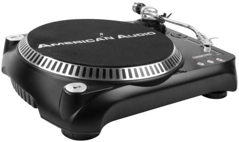 American Audio TT Record Tocadiscos para grabación en ...