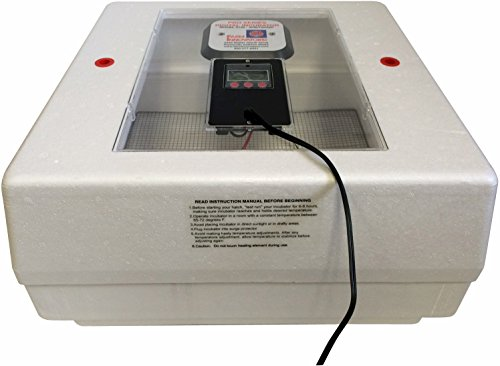 (Farm Innovators Model 2150 Digital Still Air Incubator)