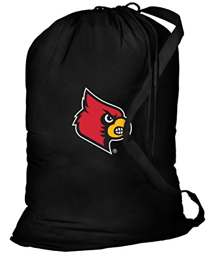 Broad Bay University of Louisville Laundry Bag Louisville Cardinals Clothes Bags