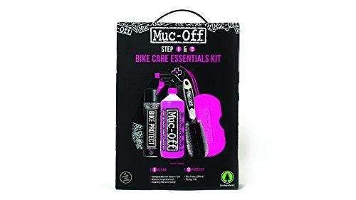 Muc-Off Bicycle Essentials Kit