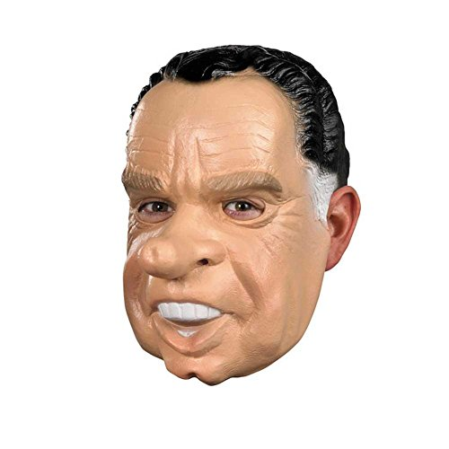 Richard Nixon Mask]()