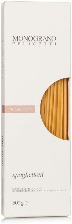 Pastificio felicetti - spaghettoni
